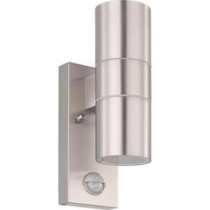 Уличный настенный светодиодный светильник Eglo 32898