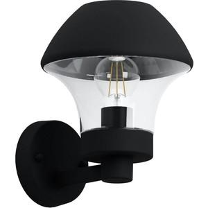 Уличный настенный светильник Eglo 97244 eglo уличный настенный светильник eglo outdoor classic 4174