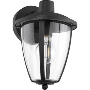 Уличный настенный светильник Eglo 97335