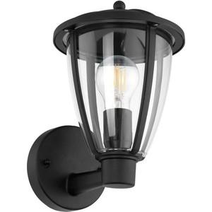 Уличный настенный светильник Eglo 97336 цена