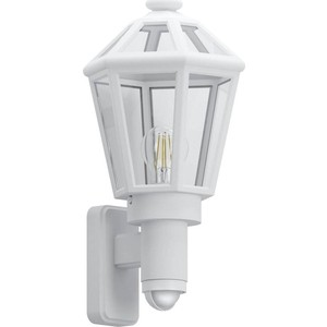 Уличный настенный светильник Eglo 97256 уличный настенный светильник brilliant artu 96128 86