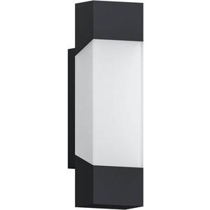 Уличный настенный светодиодный светильник Eglo 97222