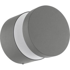 Уличный настенный светодиодный светильник Eglo 97301