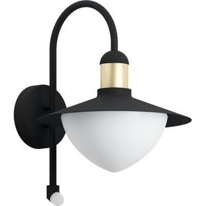 Уличный настенный светильник Eglo 97286