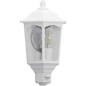 Уличный настенный светильник Eglo 97258 eglo 93922