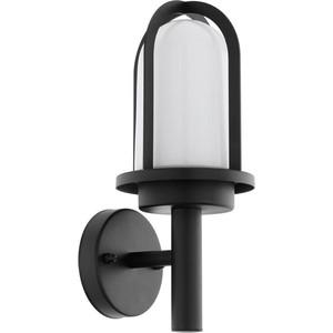 Уличный настенный светильник Eglo 97227