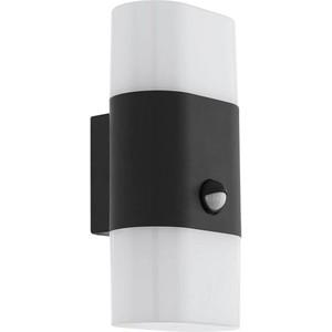Уличный настенный светодиодный светильник Eglo 97314 уличный настенный светодиодный светильник eglo 96354