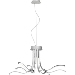 Подвесная светодиодная люстра Mantra 6105