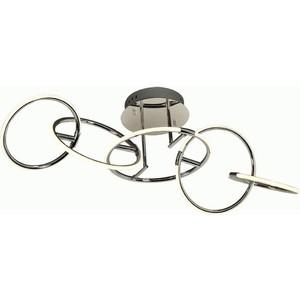 Потолочный светодиодный светильник с пультом Mantra 5755