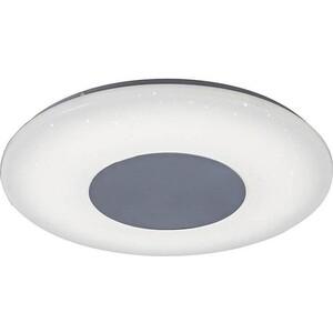 Потолочный светодиодный светильник с пультом Mantra 5933