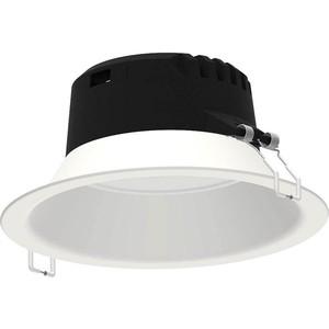 Встраиваемый светодиодный светильник Mantra 6395 встраиваемый светодиодный светильник mantra medano 6396