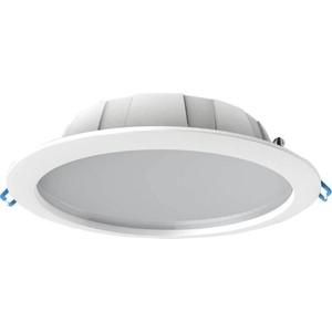 Встраиваемый светодиодный светильник Mantra 6390