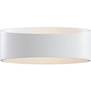 Фото - Настенный светодиодный светильник Maytoni C806WL-L5W фонарь jazzway alum1 l5w