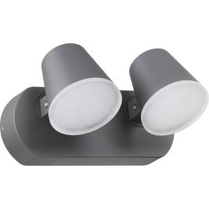 Уличный настенный светодиодный светильник Novotech 357831