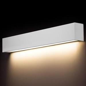 Настенный светодиодный светильник Nowodvorski 9610 уличный настенный светодиодный светильник nowodvorski lima led 9510