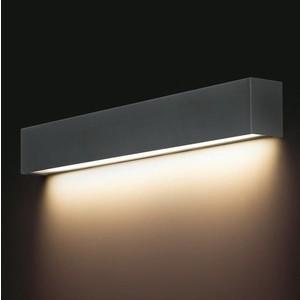 Настенный светодиодный светильник Nowodvorski 9618 уличный настенный светодиодный светильник nowodvorski lima led 9510