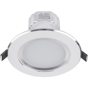 цена на Встраиваемый светодиодный светильник Nowodvorski 5955