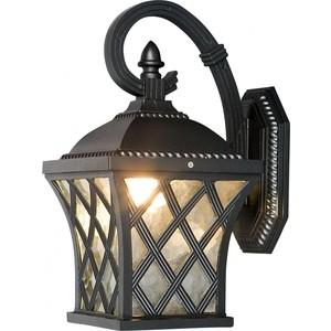 Уличный настенный светильник Nowodvorski 5292