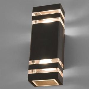 Уличный настенный светильник Nowodvorski 4424 недорого