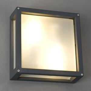 Уличный настенный светильник Nowodvorski 4440