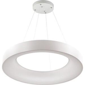 Подвесной светодиодный светильник Odeon 4062/80L