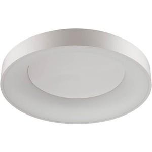 Потолочный светодиодный светильник Odeon 4062/80CL светодиодный светильник leola 2864 11lc odeon 1112299