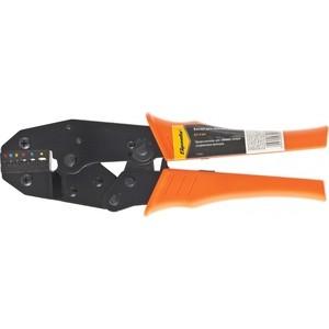 Клещи для обжима электрокабеля SPARTA 0,5-6мм (177065)