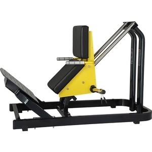 Голень-машина Bronze Gym XA-00 трицепс машина bronze gym d 007