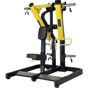 Горизонтальная тяга Bronze Gym XA-04 bronze gym t1000 pro tft