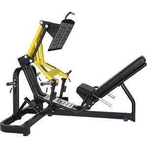 Жим ногами Bronze Gym XA-09 опция жим ногами к мультистанции if2060 aerofit iflp3