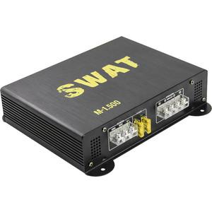 Автомобильный усилитель SWAT M-1.500