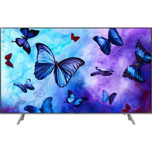 QLED Телевизор Samsung QE49Q6FNA все цены