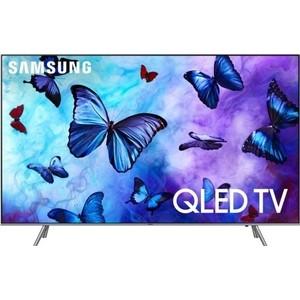 QLED Телевизор Samsung QE55Q6FNA samsung qe49q6fnauxru qled телевизор