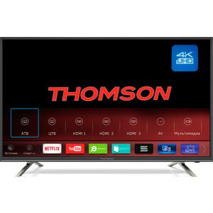 LED Телевизор Thomson T43USM5200 цена и фото