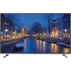 LED Телевизор Hyundai H-LED40F401BS2 led телевизор hyundai h led55u701bs2s