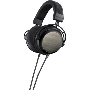 Наушники Beyerdynamic T 1 (2 generation) black edition