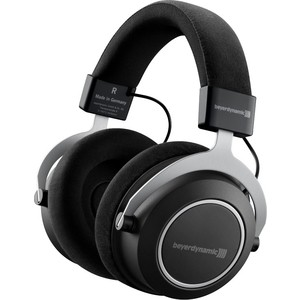 Наушники Beyerdynamic Amiron Wireless цена и фото