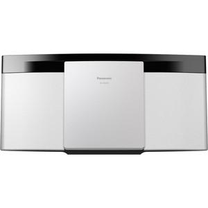 Музыкальный центр Panasonic SC-HC200EE-W цена и фото