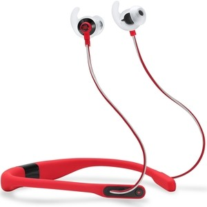 Наушники JBL Reflect Fit red цена