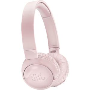 Наушники JBL T600BTNC pink