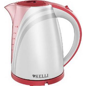 Чайник электрический Kelli KL-1301