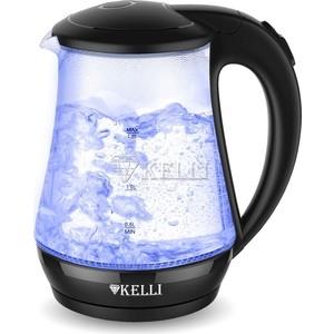 Чайник электрический Kelli KL-1334