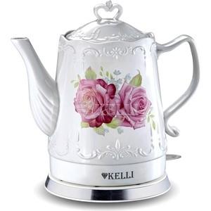 Чайник электрический Kelli KL-1339