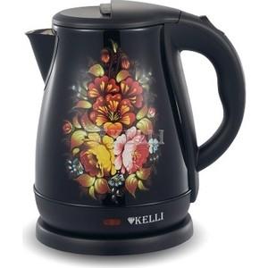 Чайник электрический Kelli KL-1342