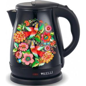 Чайник электрический Kelli KL-1343
