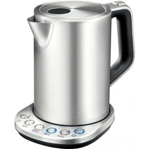 лучшая цена Чайник электрический GEMLUX GL-EK622SS