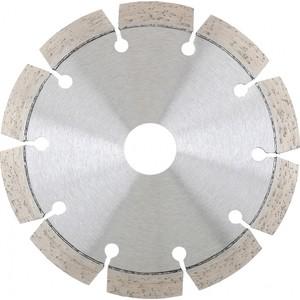 Диск алмазный GROSS 115х22 2 мм (73002) алмазный отрезной круг турбо leader 115х22 2 мм diam 000486