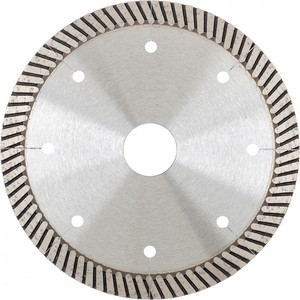 Диск алмазный GROSS 115х22 2 мм (73028) алмазный отрезной круг турбо leader 115х22 2 мм diam 000486
