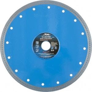 Диск алмазный Барс 230х22 2 мм (73097) диск алмазный сплошной по керамике bosch professional 230х22 2 мм