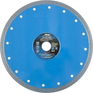 Алмазный диск Барс 230х22.2мм (73097)